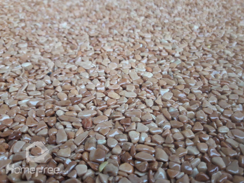 Kamienne Dywany I żywice Cienkowarstwowe Homefree